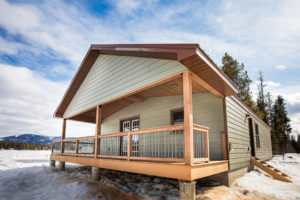 Exterior Photos - Stillwater Cabin